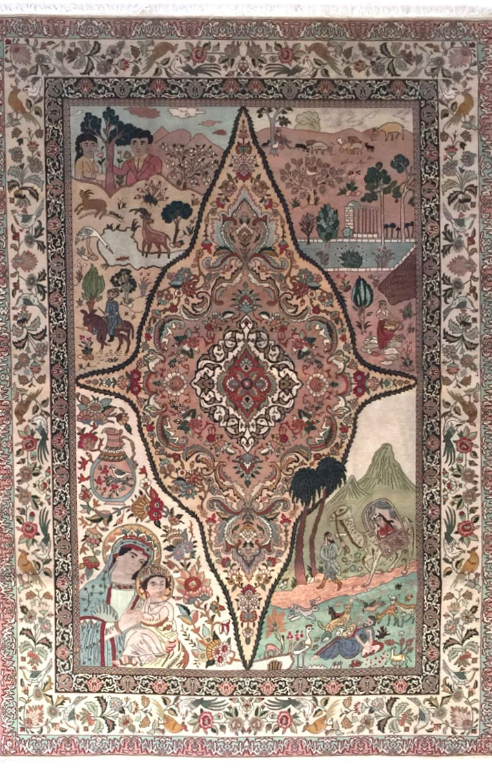 Featured Rugs Image